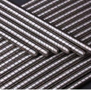 高强度不锈钢串条