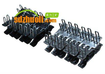 LN-A4高强度输送带扣