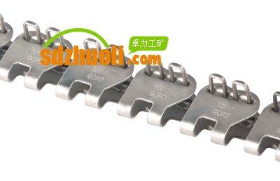 MR系列连体式输送带扣